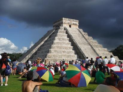 Mexico 13 285